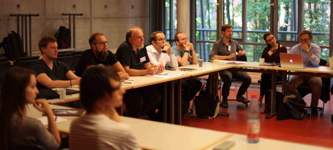 Workshop E-Learning und Forschendes Lernen auf der DeLFI