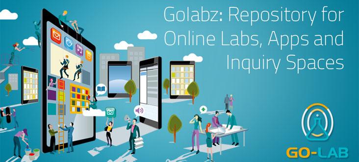 GoLab – virtuelle Lernumgebungen zum forschenden Lernen