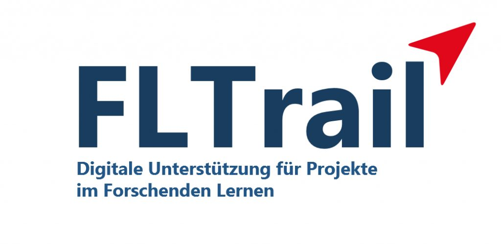 Logo der App FLTrail